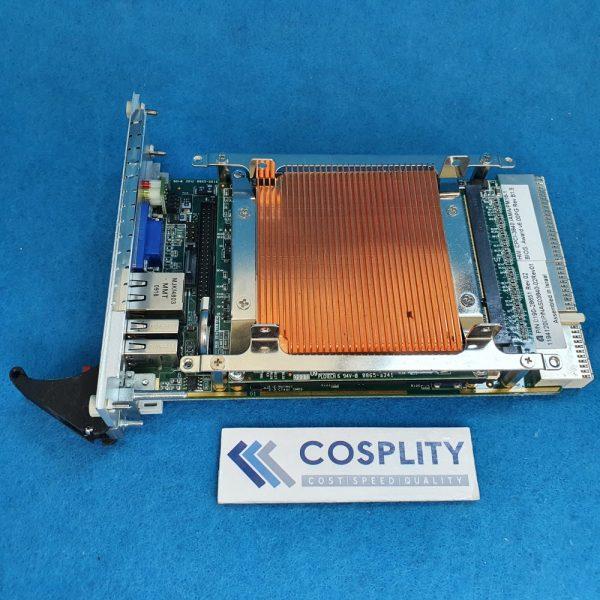 0190-28651 SINGLE BOARD COMPUTER CPCI-3840