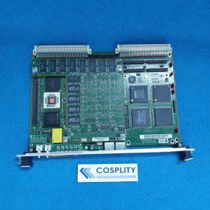 MOTOROLA MVME2604 712 I/O VME CPU BOARD