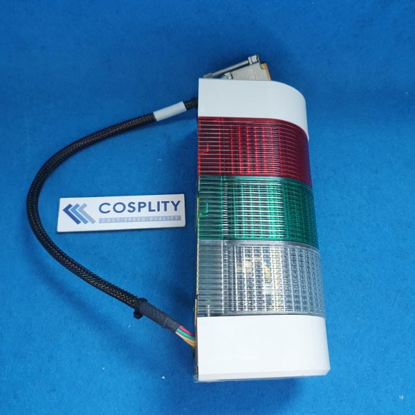 0090-77100 LIGHT ASSEMBLY MIRRA CMP