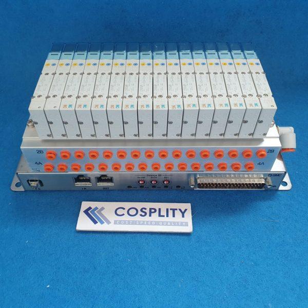 4060-00999 GAS PANEL COMMUNICATION BOX 4060-00999B