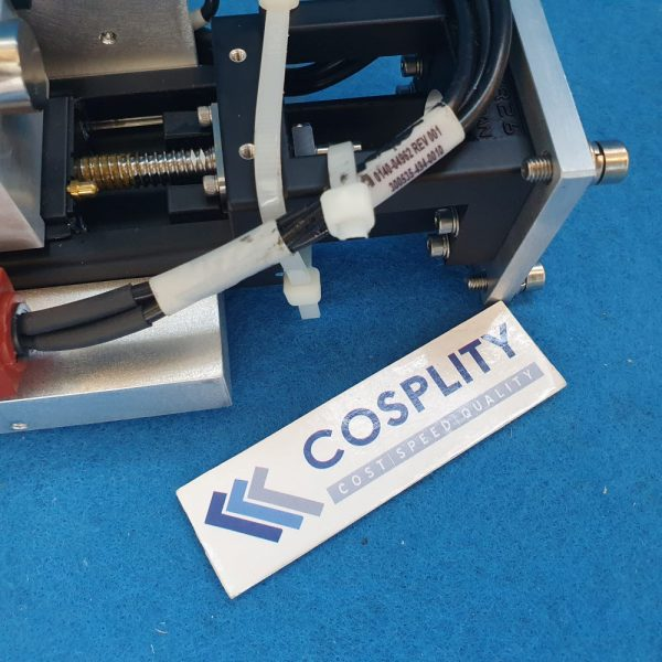 0040-53618 W/ WAFER HEATER LIFT ASSEMBLY PARTS