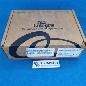 ENTEGRIS 4210-100G-F08-XXX-B-P1-U1-T41 NT PRESSURE TRANSDUCER FLOW-THRU