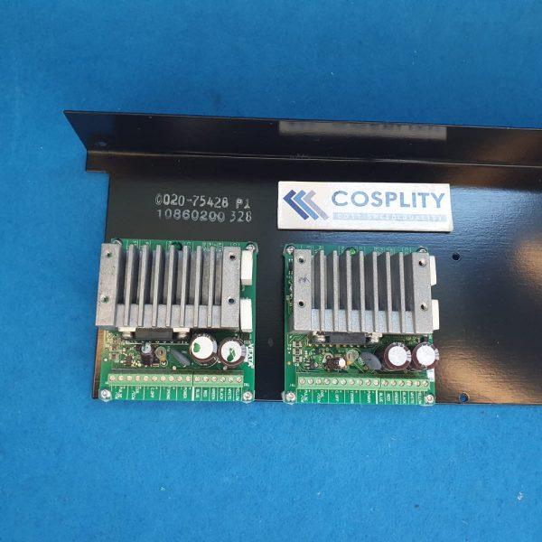 MIRRA CMP LONG ROBOT DRIVER ASSY ( 0870-01008 x2 & 0020-75428 x1 )