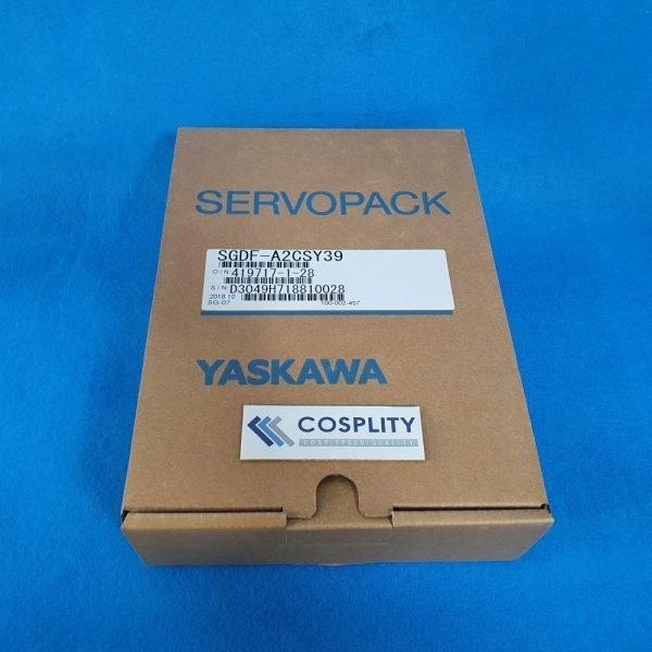 0190-13840 SERVOPACK YASKAWA SGDF-A2CSY39