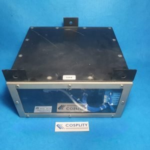 0010-77680 ASSY, ELECTRONIC BOX, SRD, LOWER , USED