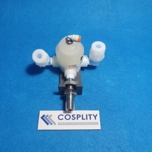 0010-77249 VALVE ASSY , LOAD CUP MIRRA