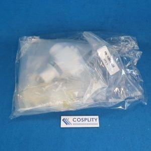 1350-00436 FLOW THROUGH PRESSURE TRANSDUCER