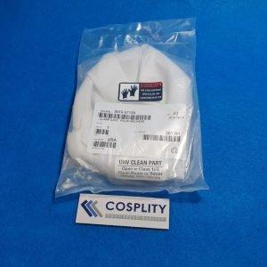 0010-57159 CLAMP ASSY POLISHING HEAD